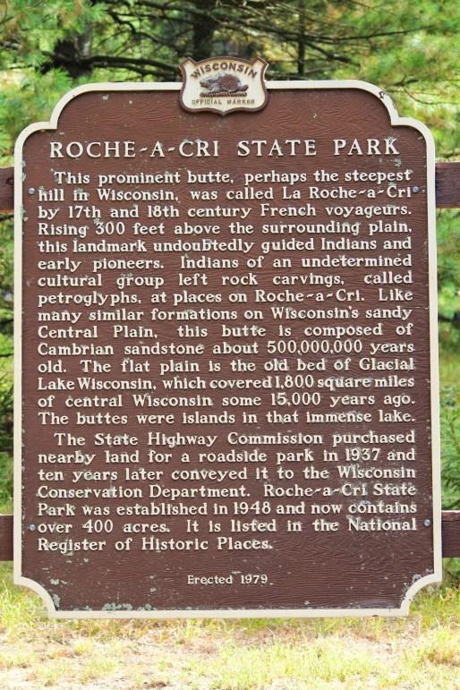 RAC Historical Marker