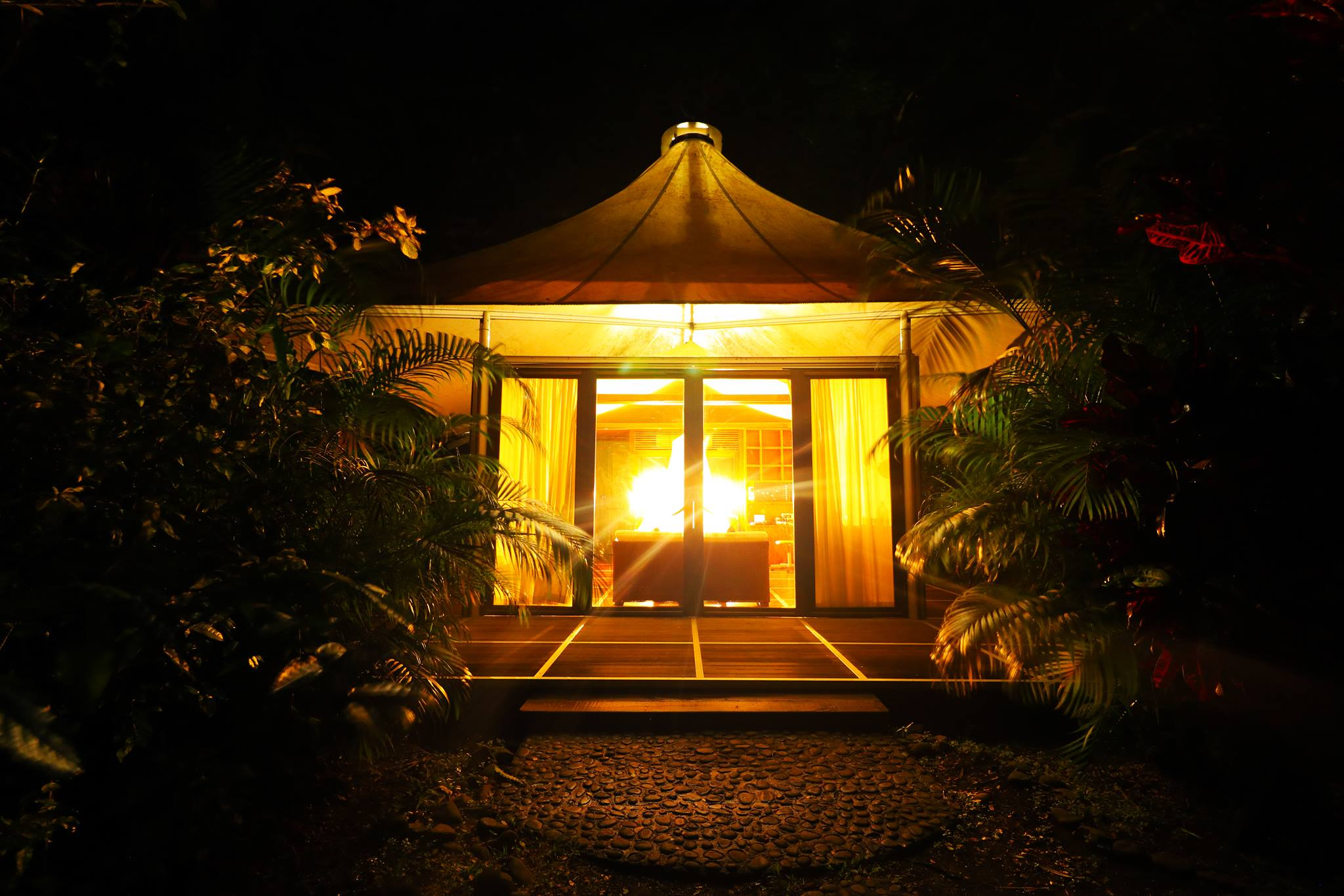 The Fiji Orchid Hotel