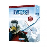 Discovery Channel's Everest: Beyond the Limit DVD