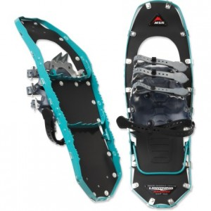 MSR Lightning Ascent 25 Snowshoes