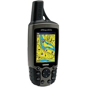 Outdoor GPS Units 101