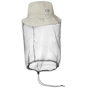 Outdoor Research Bug Bucket Mosquito Hat Net