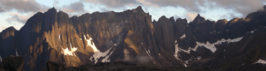 Gates of the Arctic National Park and Preserve