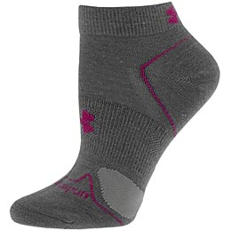 UnderArmour GoldGear Quickstep socks