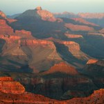 Grand Canyon, courtesy National Park Service