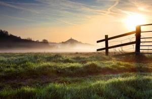 Glastonbury. Credits, Flickr: Midlander1231