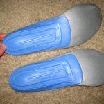 Blue Superfeet Insoles