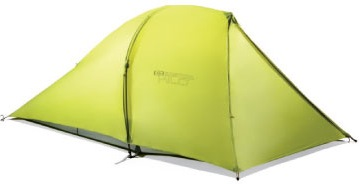 Easton kilo tent with rainfly  sc 1 st  Hiking Lady & Easton Kilo Tent Review