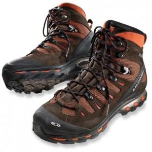 Salomon Quest 4D Men's hiking boots