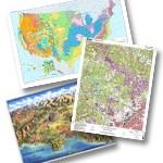 USGS Maps