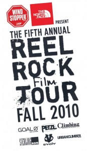 Reel Rock 2010 Film Tour