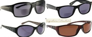 Out of the Blue Sun Reader Sunglasses