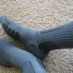 Vitalsox Trekking Socks