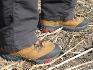 Hiking Lady's Vasque Taku GTX Boots