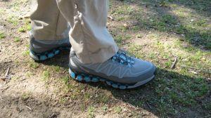 Prospecs Trail Walk