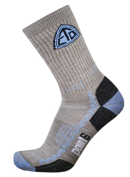 Point6 CDT hiking socks