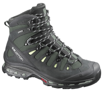 Salomon Quest 4D Women's boots