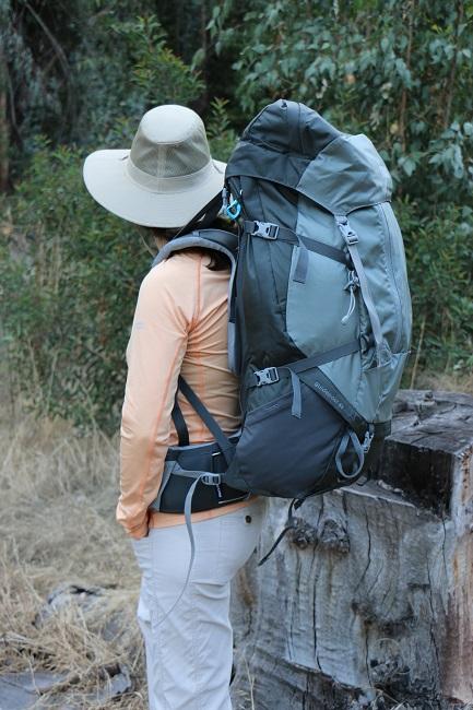 Thule Guidepost 65L backpack