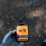 Using the SPOT Gen3 on the trail