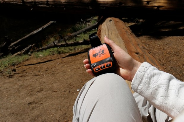 A look at the SPOT Gen3 Satellite GPS Messenger