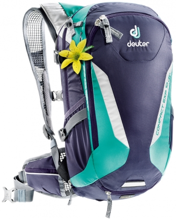 Deuter Compact EXP 10 SL Women's Backpack Review