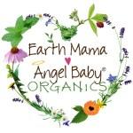 Earth Mama Angel Baby logo