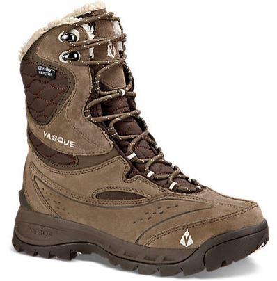 Vasque Pow Pow II UltraDry Winter Boots