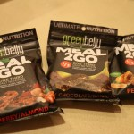 Greenbelly's nutrition packed bars