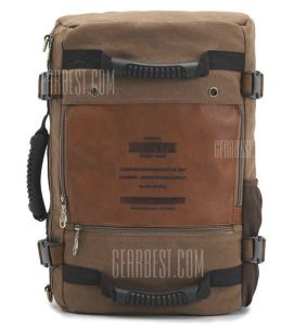GearBest Backpack