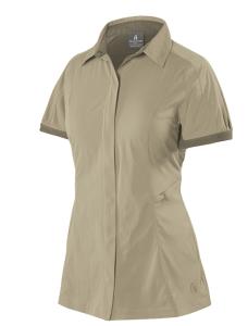 Solar Wind Shirt - Aluminum