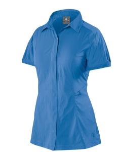 Solar Wind Shirt - French Blue