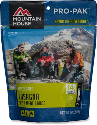 Mountain House Pro-Paks