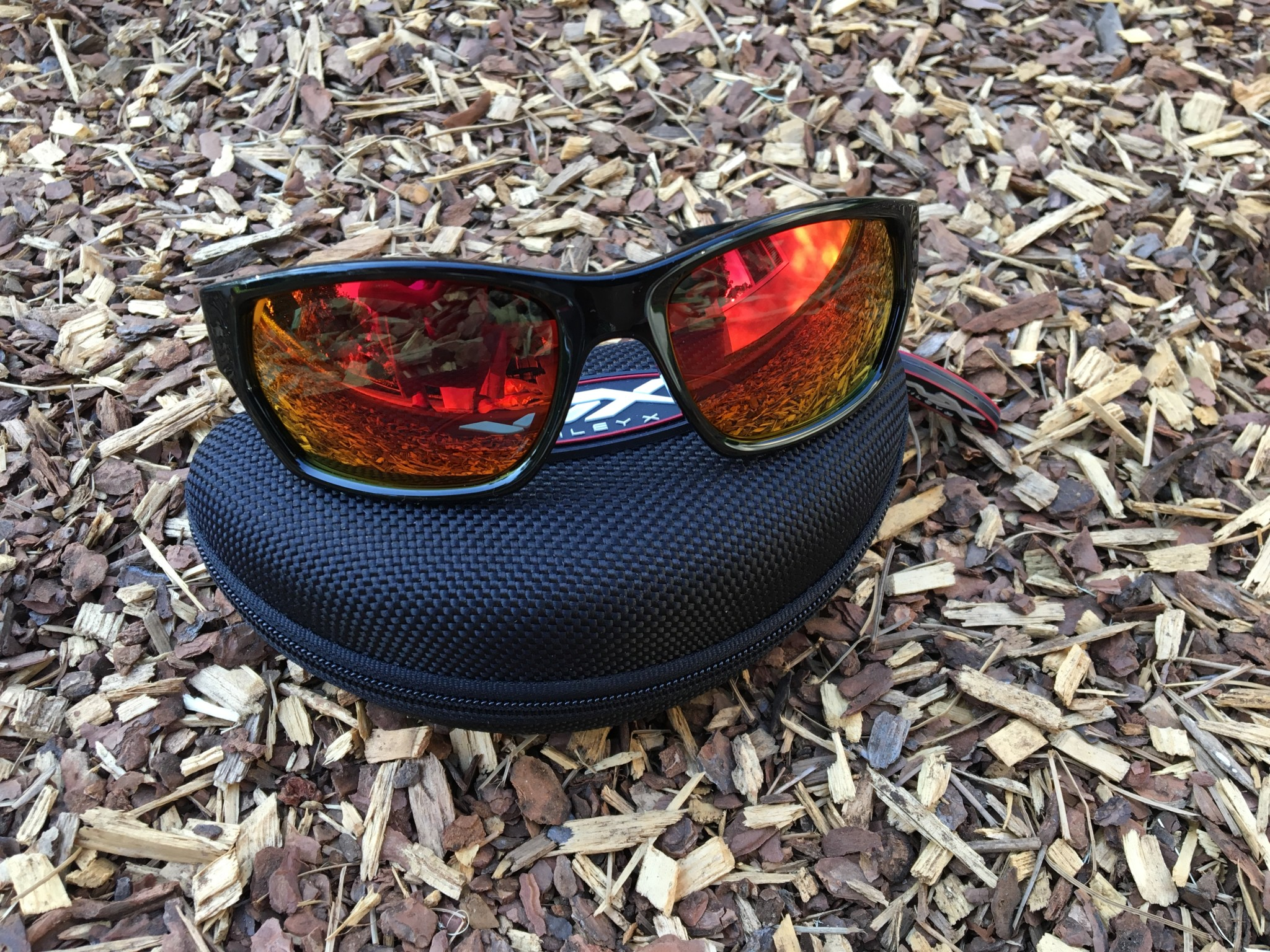 Wiley X Sunglasses