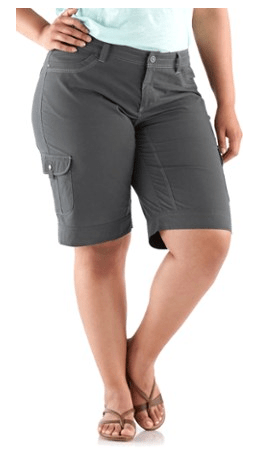 plus sized hiking apparel