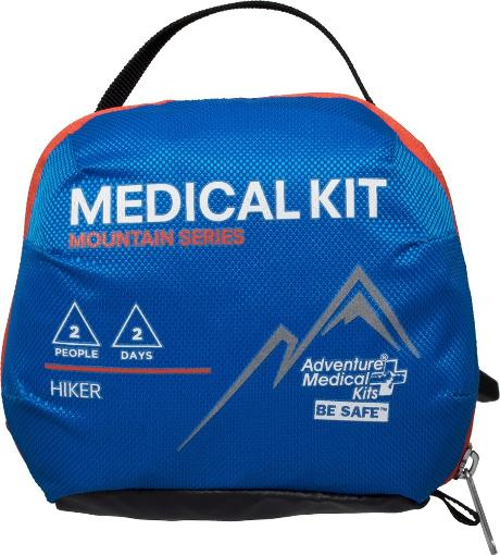 AMK Hiker First Aid Kit