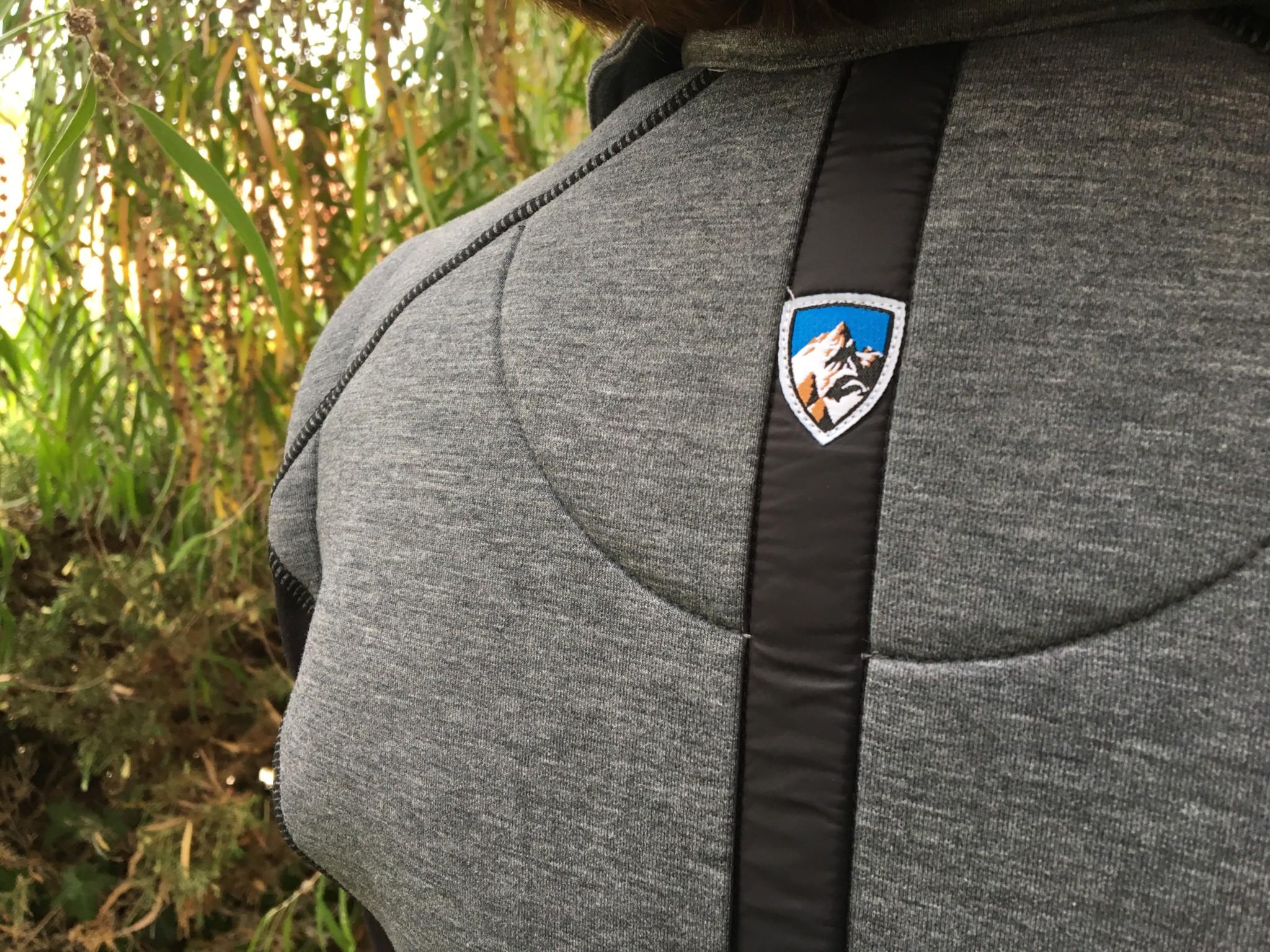 KUHL Vest