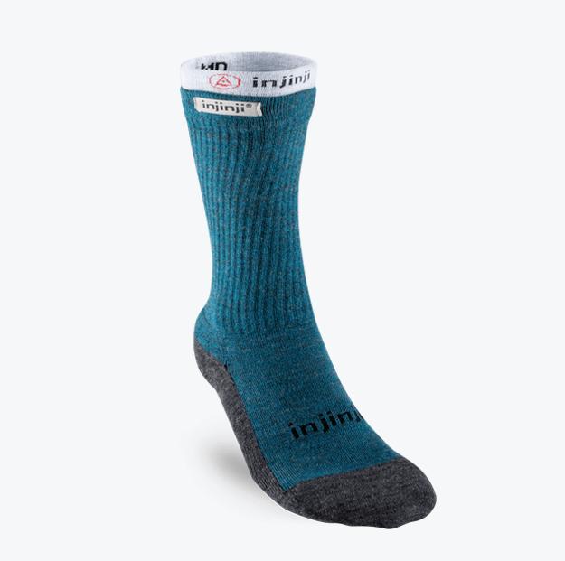 Injinji Liner + Hiker Socks