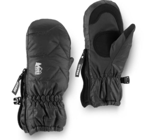 REI Co-op Puffy Mittens for toddlers