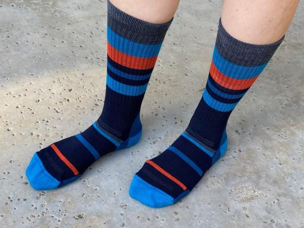Point 6 Socks
