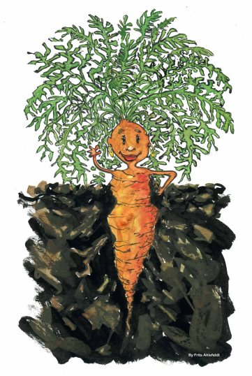carrot-girl-illustration-by-frits-ahlefeldt