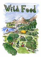wild-food-picking-hiking-landscape-color-illustration-by-frits-ahlefeldt