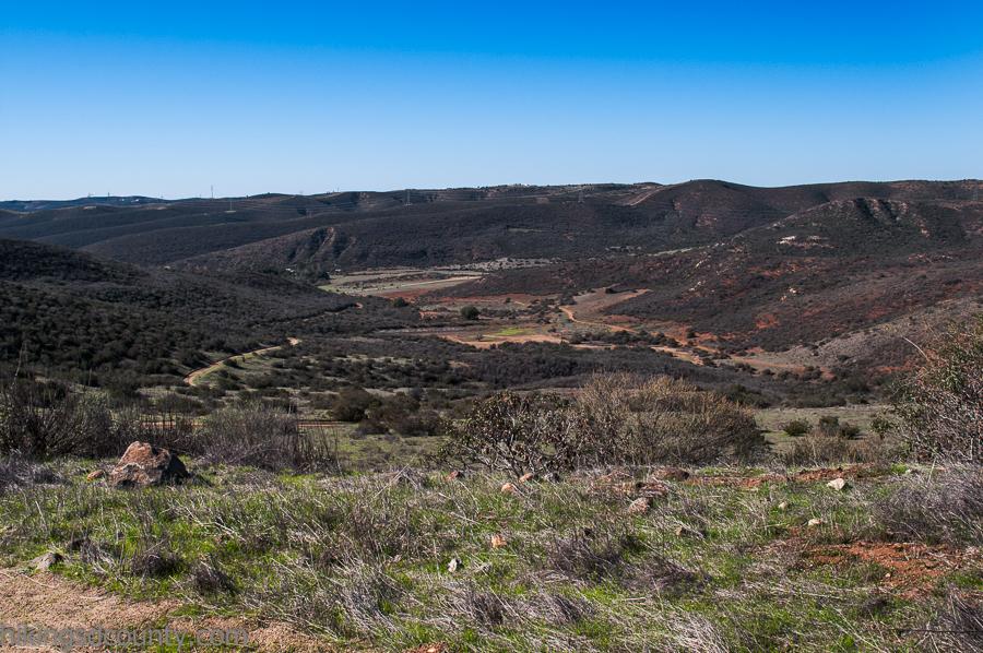 Goodan Ranch Sycamore Canyon