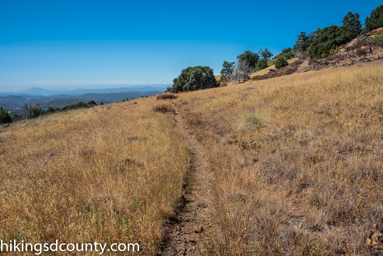 Cuyamaca Trail Map, One Of The Things We Love About Cuyamaca Rancho State Park Is The Fact That Its Numerous Miles Of Interconnecting Fire Roads And Single Track Trails Can Be, Cuyamaca Trail Map