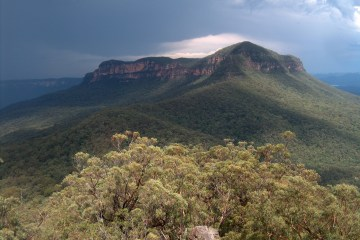 hpim3444 Ruined Castle (Blue Mountains)