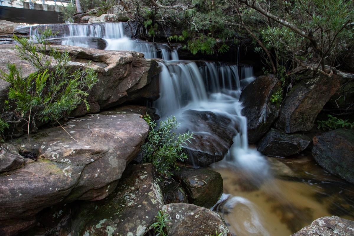 img 3606 lr Upper Gledhill Falls (McCarrs Creek)
