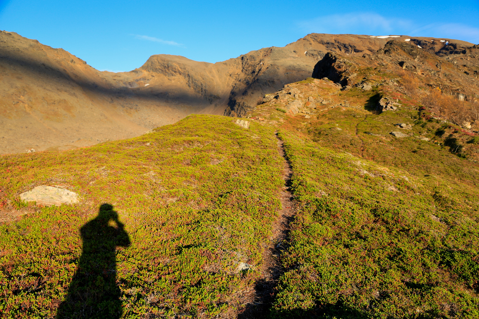 Hiking the World