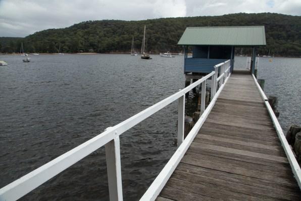 Bennetts Wharf