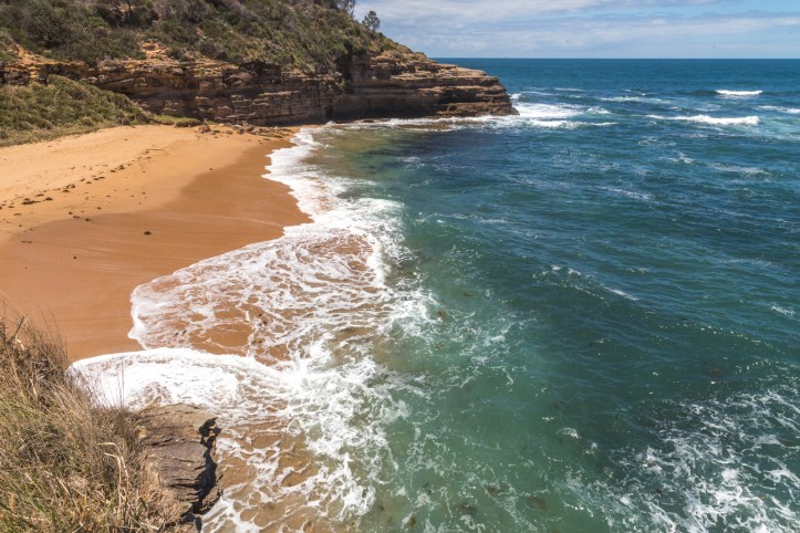 mg 6708 lr Guide to Bouddi National Park