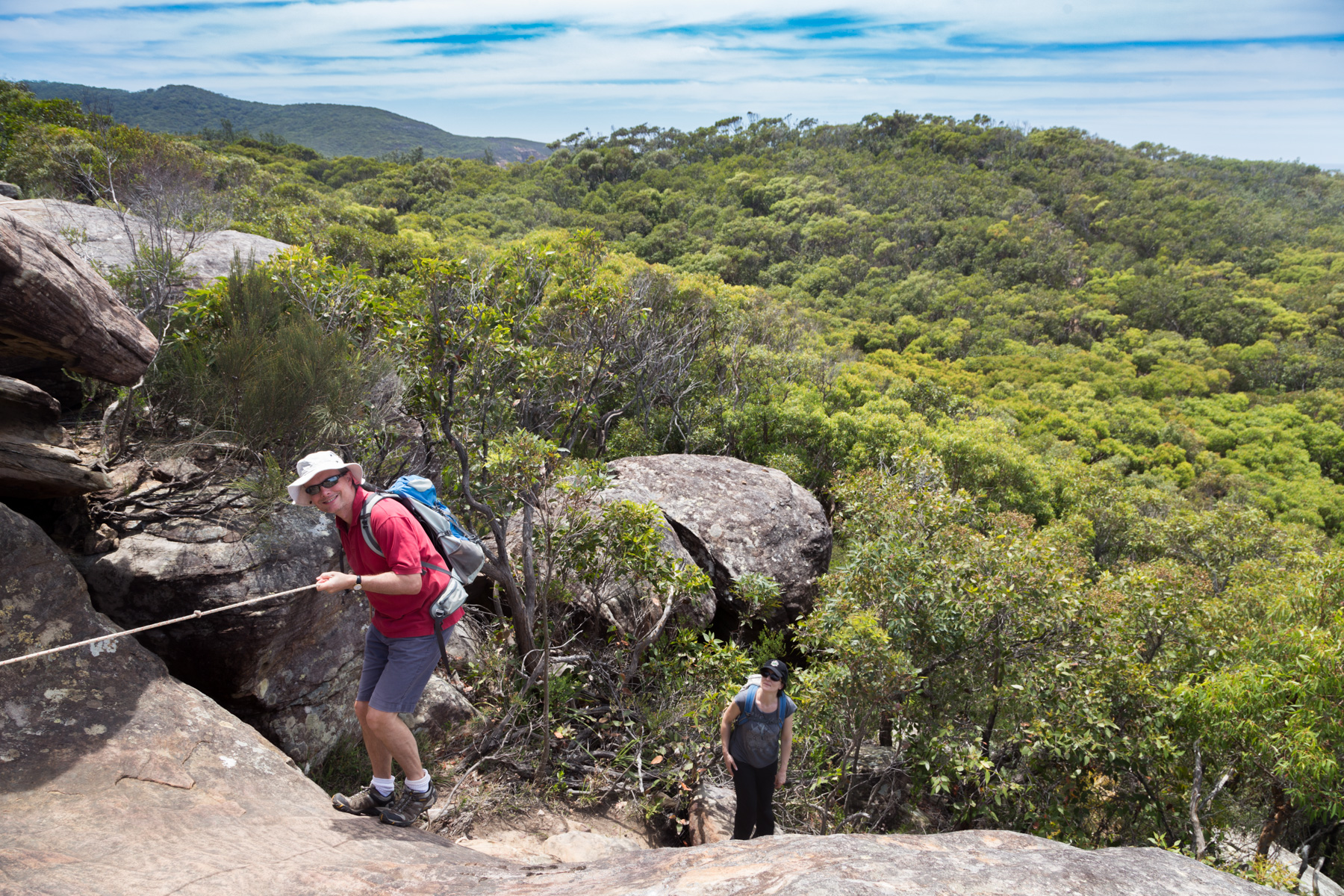 mg 8782 lr Guide to Bouddi National Park