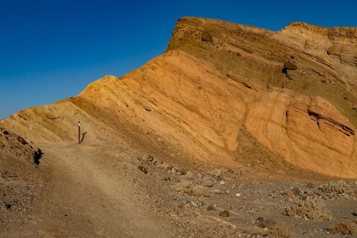 img 0495 Badlands Loop from Zabriskie Point